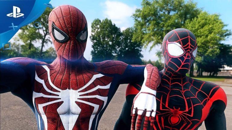 <b>《蜘蛛侠》是否将开启超级英雄宇宙独占系列?</b>