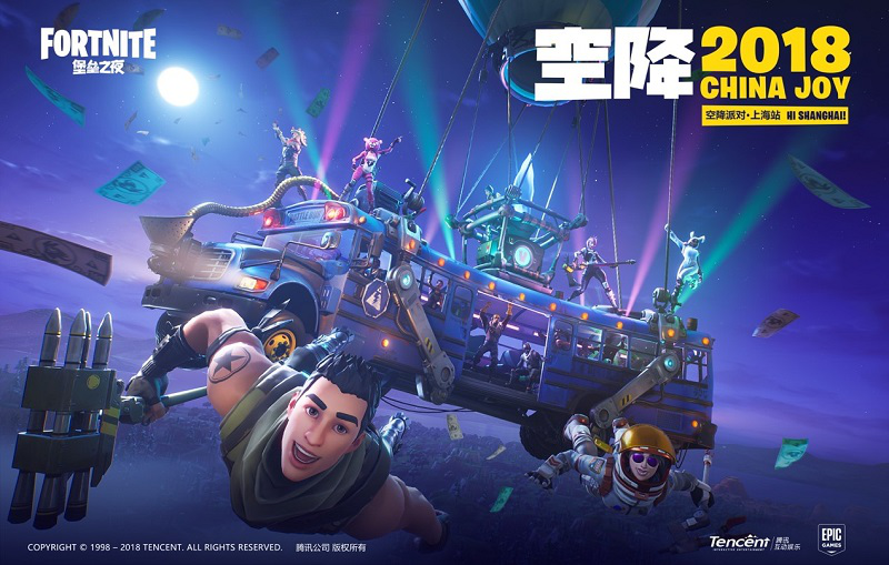 从新游试玩看2019ChinaJoy最受玩家期待的游戏
