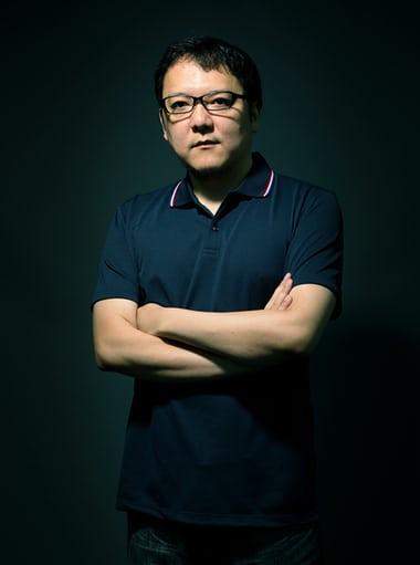 宫崎英高:我们需要开发不同的游戏 不局限于魂系列