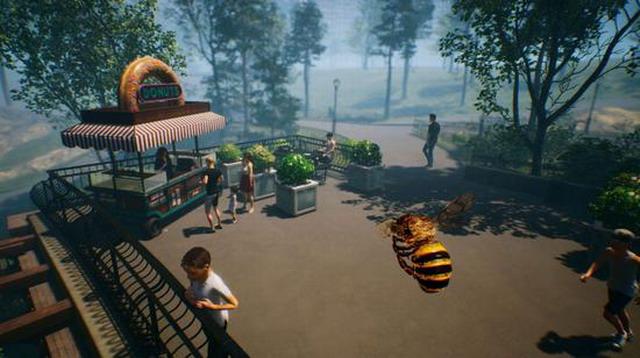 蜜蜂模拟器 - 叽咪叽咪   游戏评测