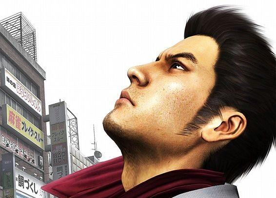 《如龙3》PS4重制版全新高清截图 展示地下格斗场