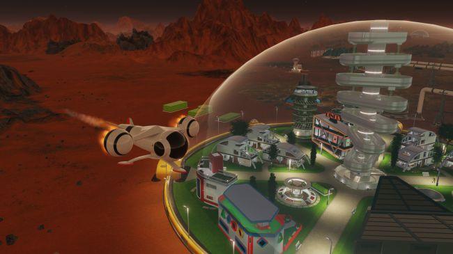 火星求生 - 叽咪叽咪 | 游戏评测