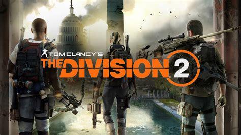 育碧公布2018年科隆展参展游戏阵容 《全境封锁2》可试玩