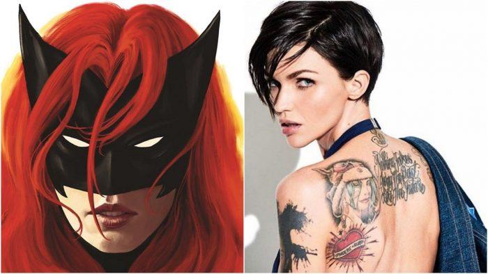 DC新片《蝙蝠女侠》主演公布 性感女同将联动绿箭侠超女
