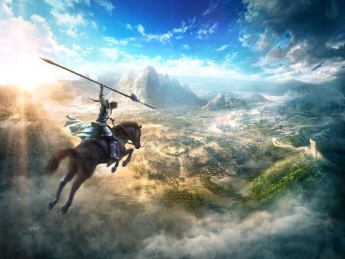 《真三国无双8》Steam中文解锁方法曝光改注册表即可