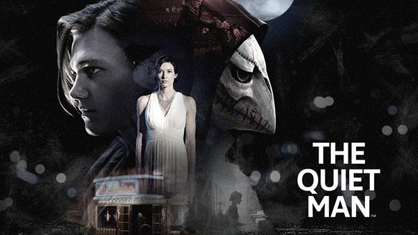 SE全新作《沉默之人》首個演示公佈 登陸PS4和Steam