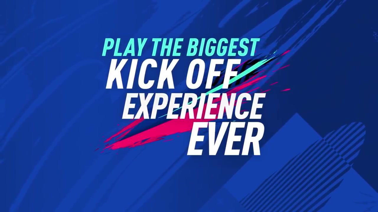 足球也逃殺 《FIFA 19》新視訊展示「開球求生模式」