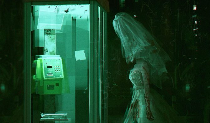 <b>画风诡异惊悚 恐怖游戏《死印》10月登陆日本Xbox One</b>