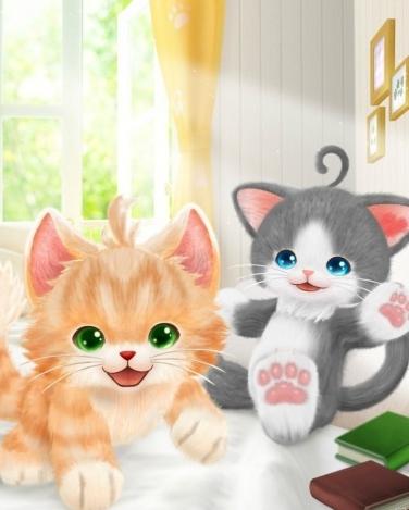 激萌治癒 逗貓新遊《NEKO-TOMO》可愛傢裝玩具