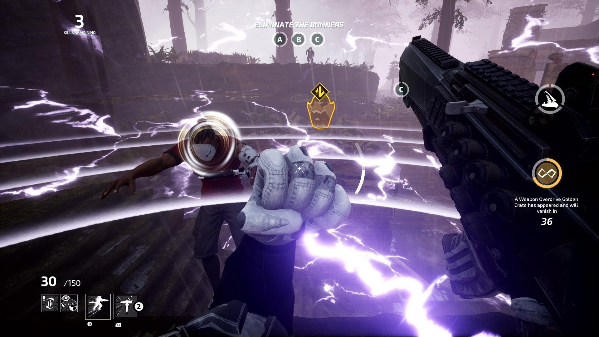 槍戰版黎明殺機 《死亡花園》Steam搶先體驗8月15日開啟