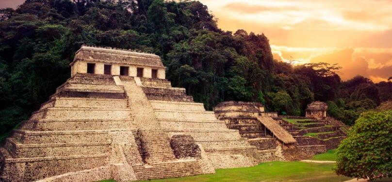 科学家提出玛雅文明崩溃新假说:大干旱让帝国崩溃!