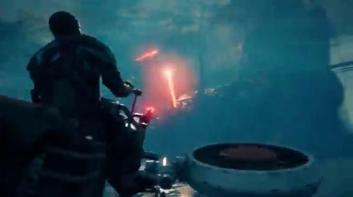《狂怒2》新情报:画面饱和度更高 载具自定义内容不多