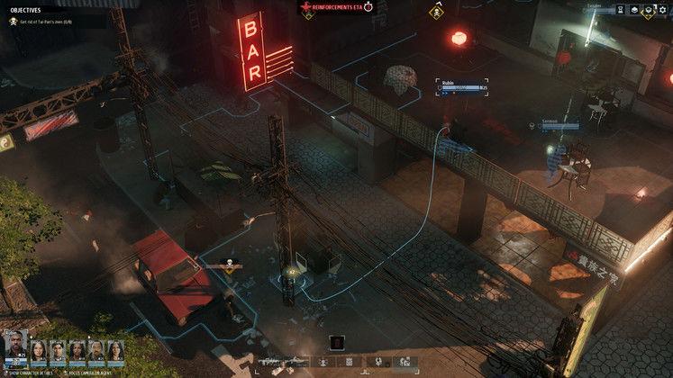 <b>《幽浮》进化版 冷战回合制策略游戏《幽灵教义》新预告</b>