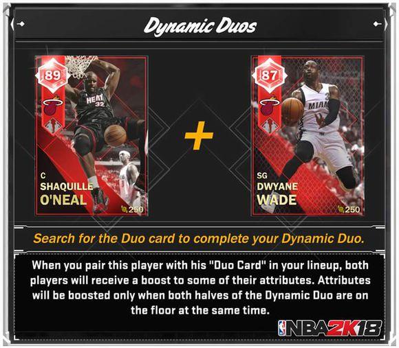 和前作相比,《NBA 2K19》新预告片里的梦幻球队有哪些不一样