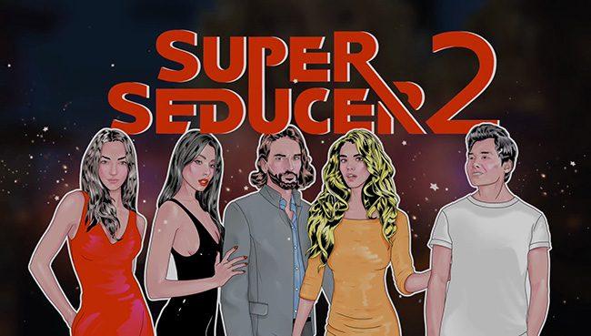 谈情说爱新作《超级情圣2》预告 妹子教你成为恋爱达人