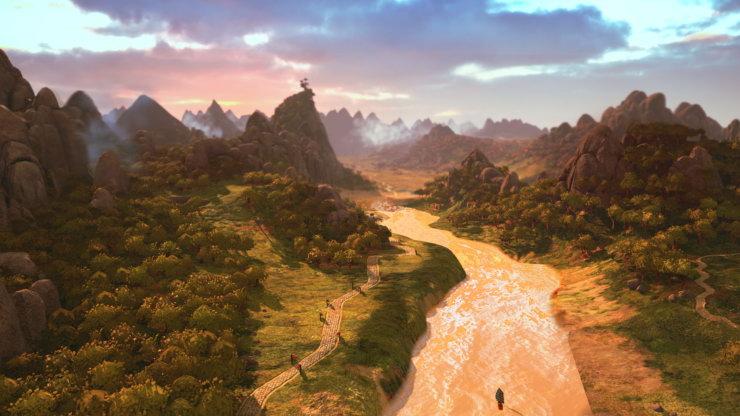 《全面战争:三国》新情报透露 英雄类型单挑玩法等公布