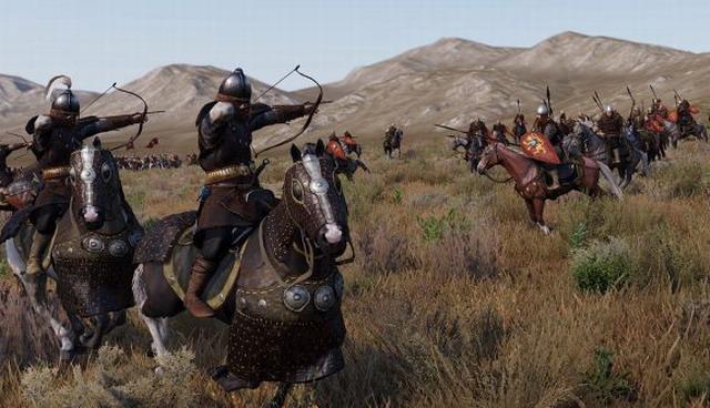 <b>《骑马与砍杀2》技能等级系统丰富 玩家战场体验提升</b>