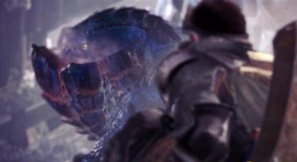 《怪物猎人:世界》岩贼龙全掉落素材及概率一览图片