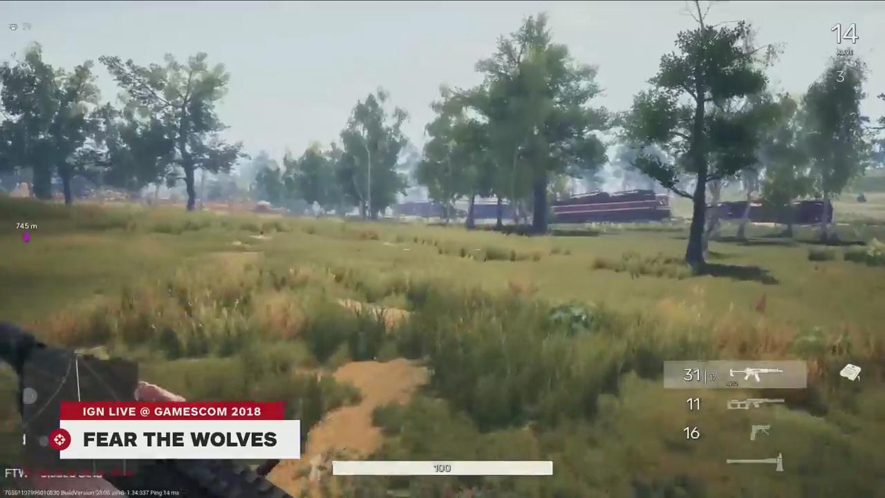 恐惧狼群 - 叽咪叽咪 | 游戏评测