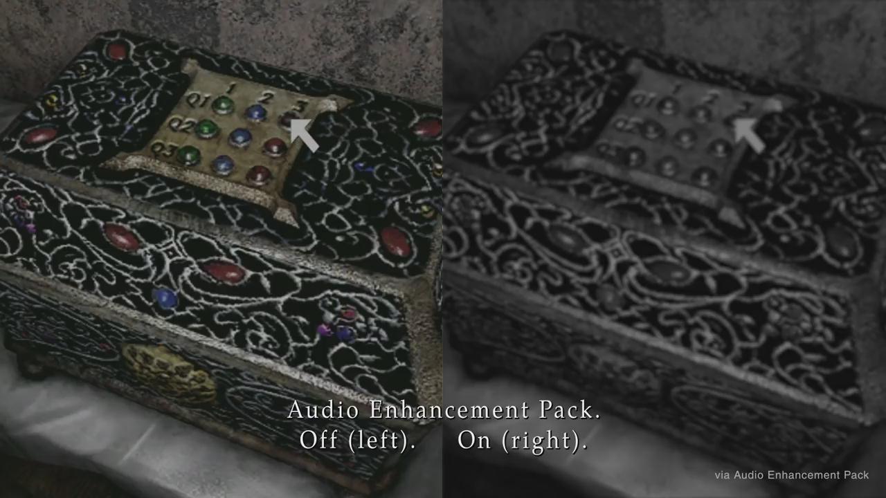 《寂静岭2》高清mod整合版演示 现已开放下载