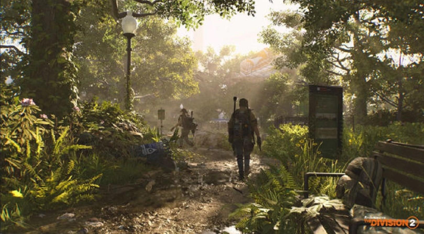 <b>育碧:《全境封锁2》战役长度将比1代游戏长很多</b>