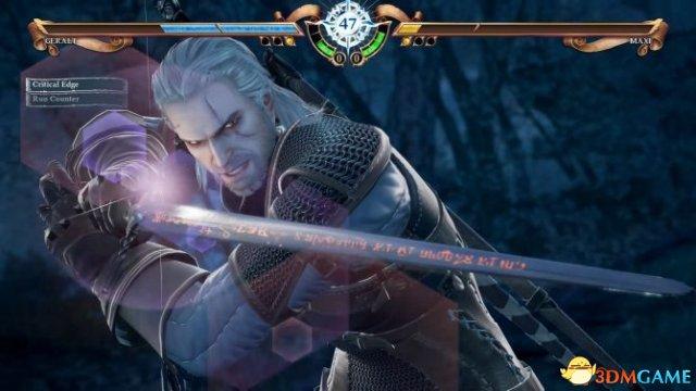 《灵魂能力6》 前瞻 结合文字冒险元素的格斗游戏