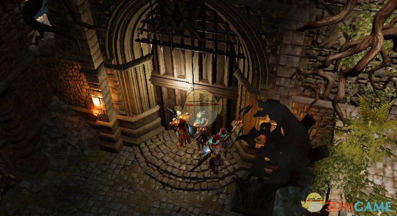 《神界:原罪2》解谜怎样玩 有用游戏套路介绍