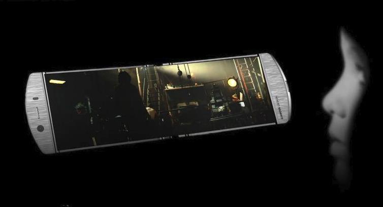 经典刀锋重新演绎?摩托罗拉曝光可折叠手机专利