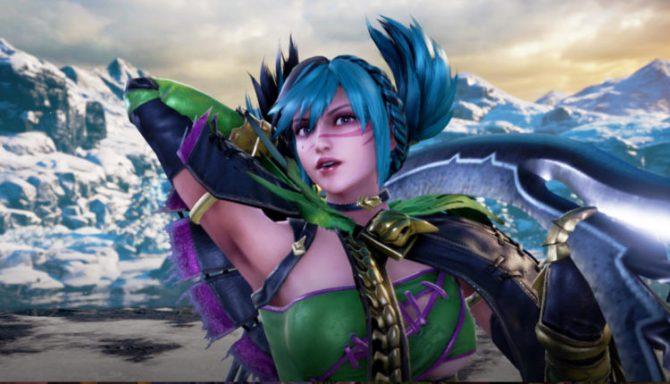 游戏没上市就先宣传DLC?《灵魂能力6》回应质疑