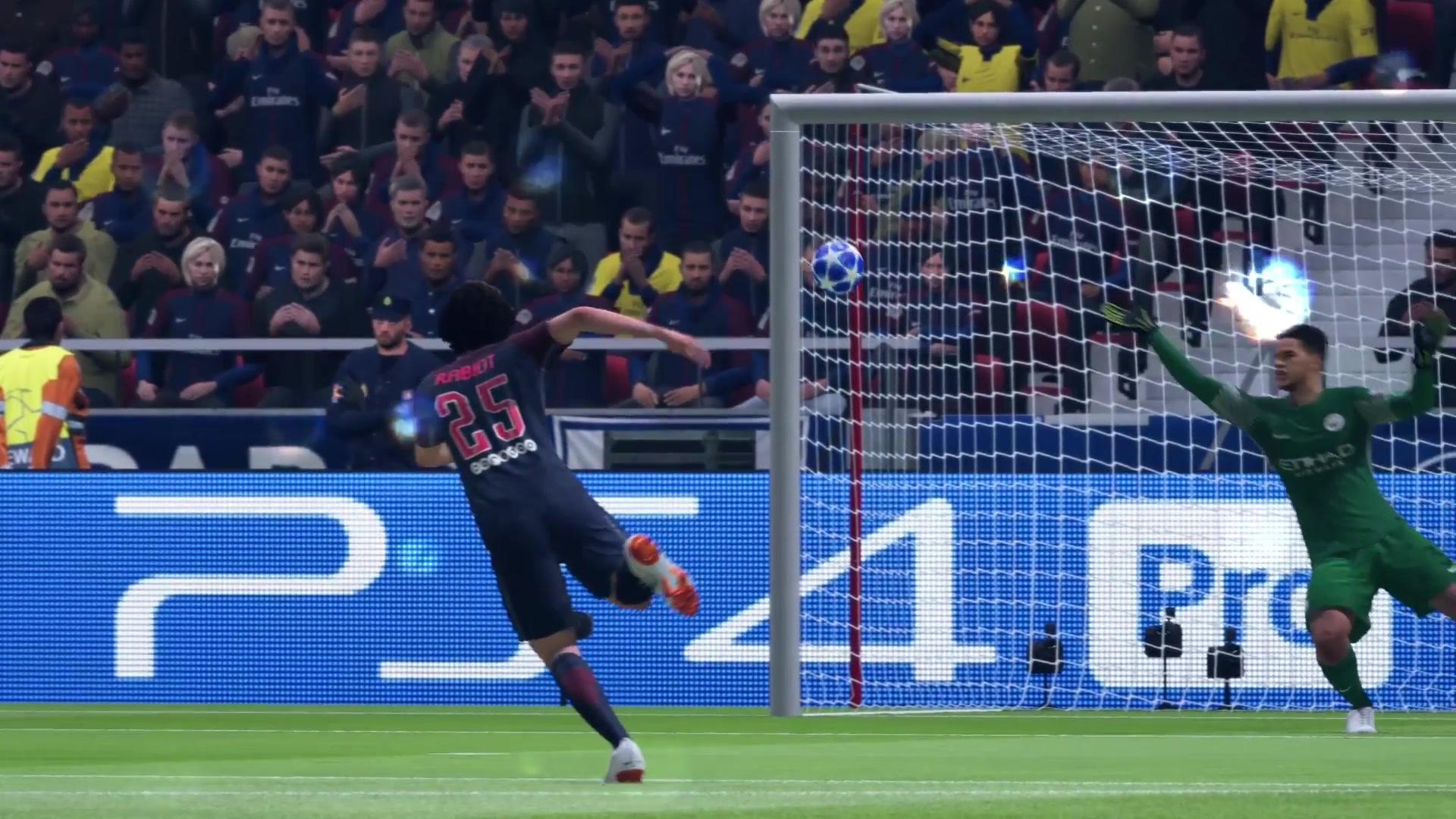 EA:《FIFA 19》生涯与职业俱乐部模式基本无变化