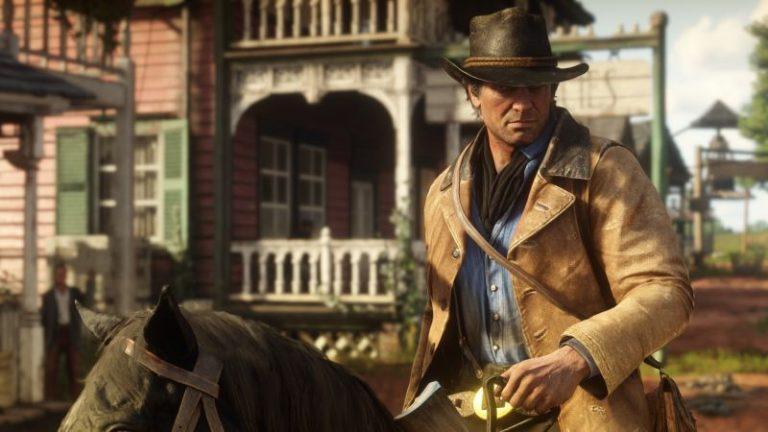 《荒野大镖客2》分辨率帧率分析:PS4 Pro表现卓越