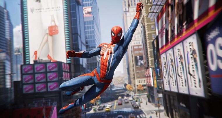 《漫威蜘蛛人》大賣25萬成日本9月最受歡迎遊戲
