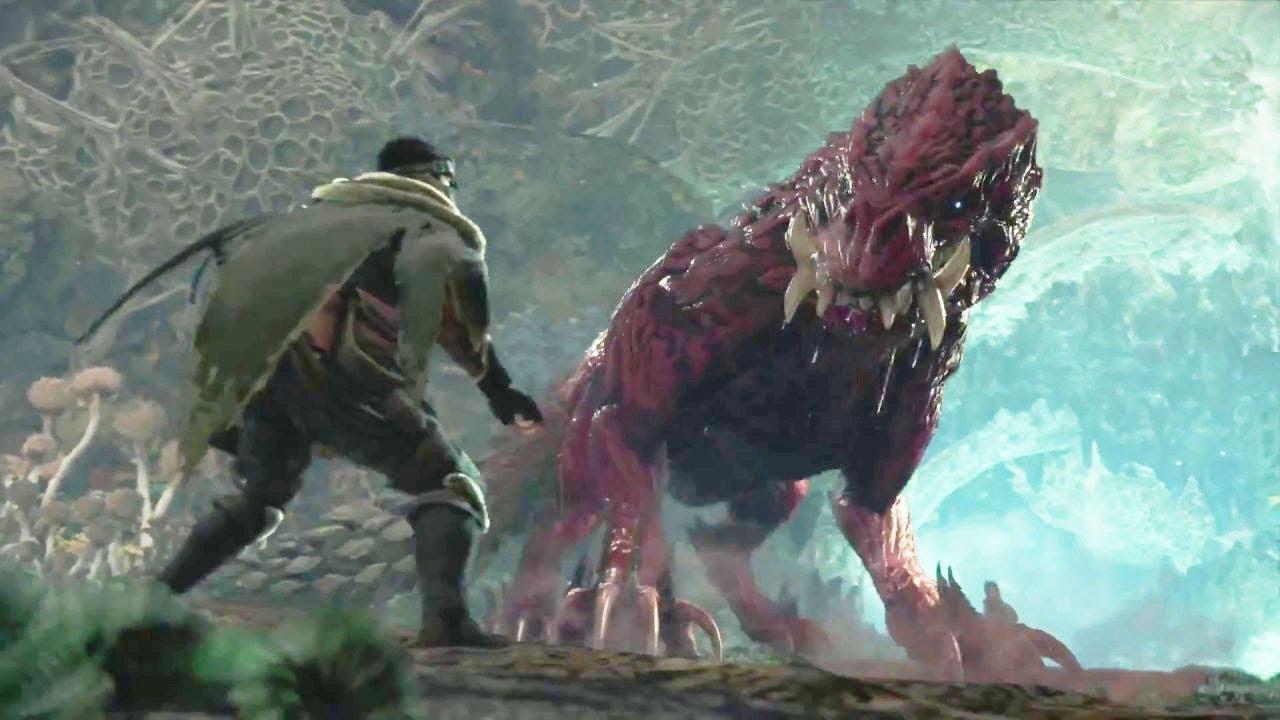 《怪物猎人:世界》怎么用铳枪快速拉仇恨 铳枪快速拉仇恨方法