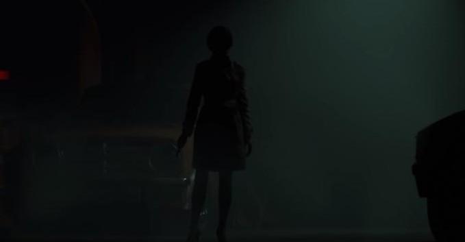 《生化危机2:重制版》 ADA不再身着红裙 因为不真实