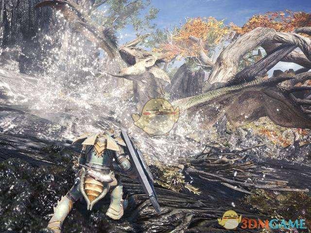 《怪物猎人:世界》PC版第三四周活动与挑战模式汇总