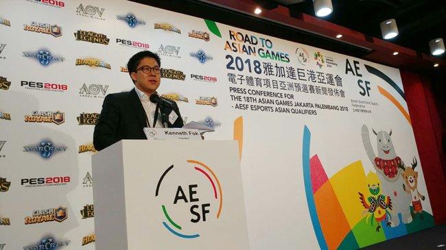 电竞比赛项目进入亚运会是否意义重大?