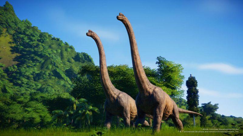 《侏罗纪世界:进化》怎么降低梁龙舒适度 梁龙舒适度降低方法