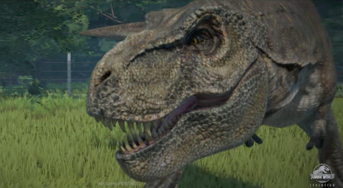 《侏罗纪世界:进化》一千名游客达成方法一览 怎么才能达成一千名游客