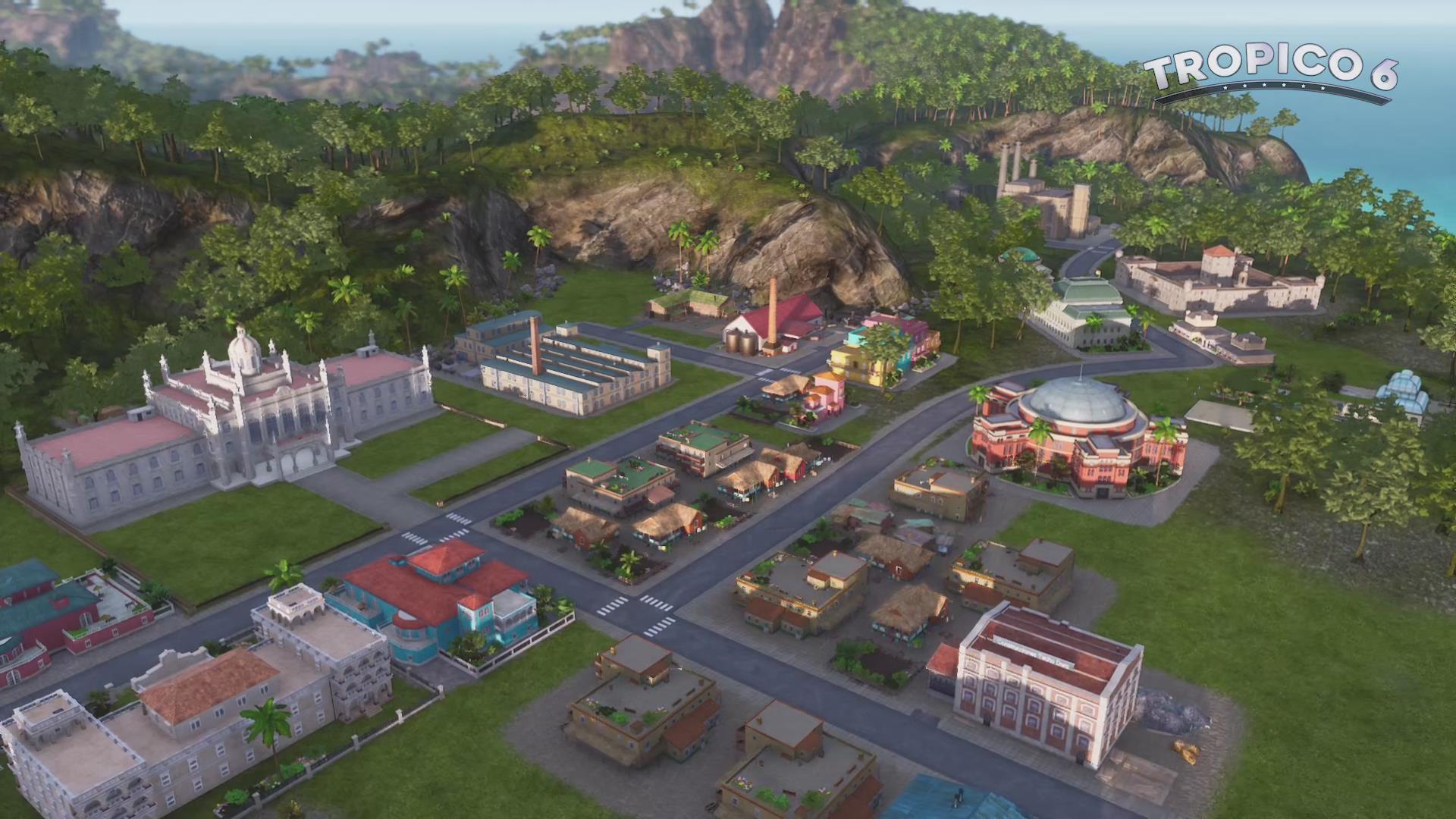海岛大亨6 - 叽咪叽咪 | 游戏评测