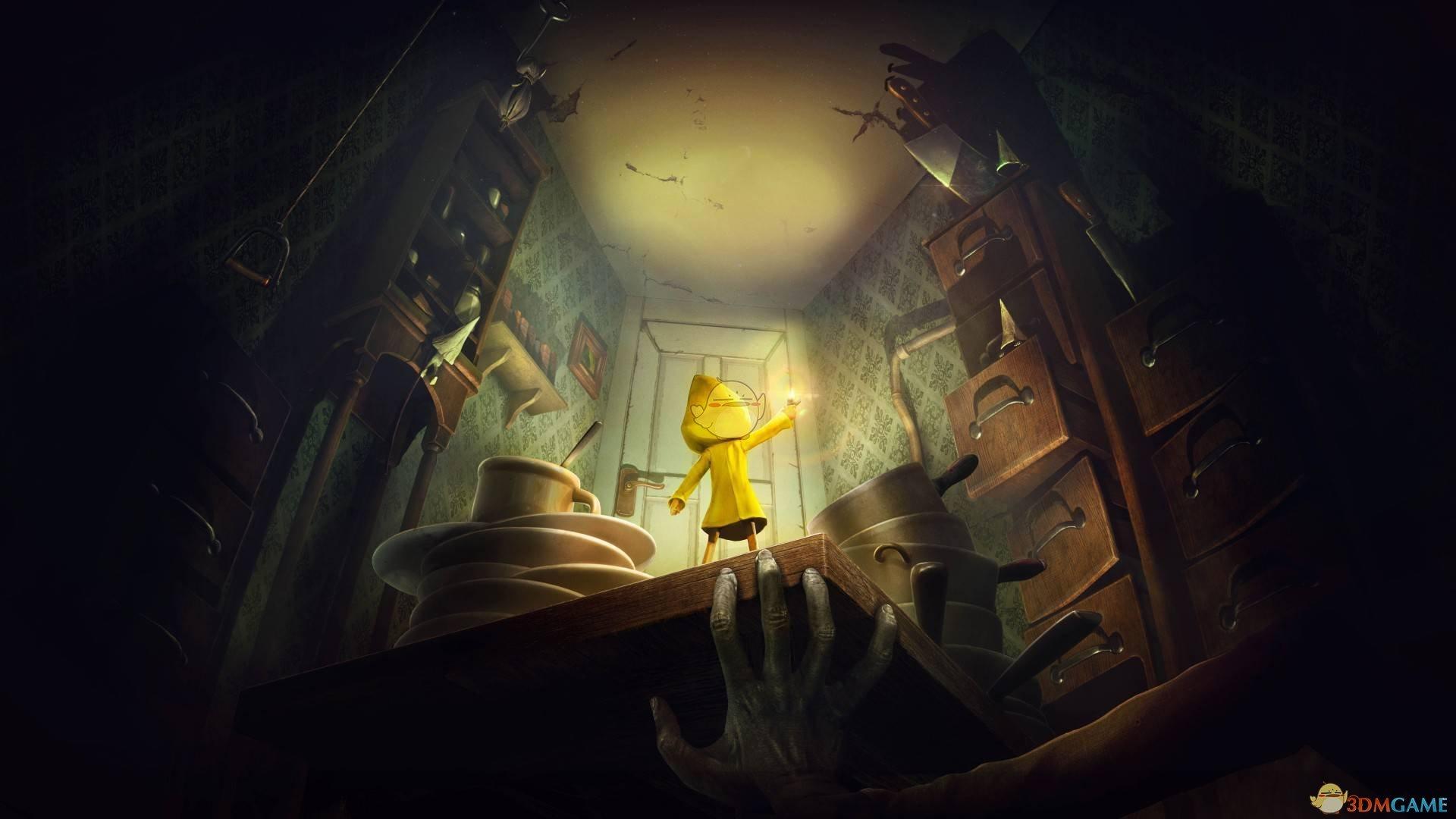 《小小噩梦》结局什么意思 游戏剧情深度推测