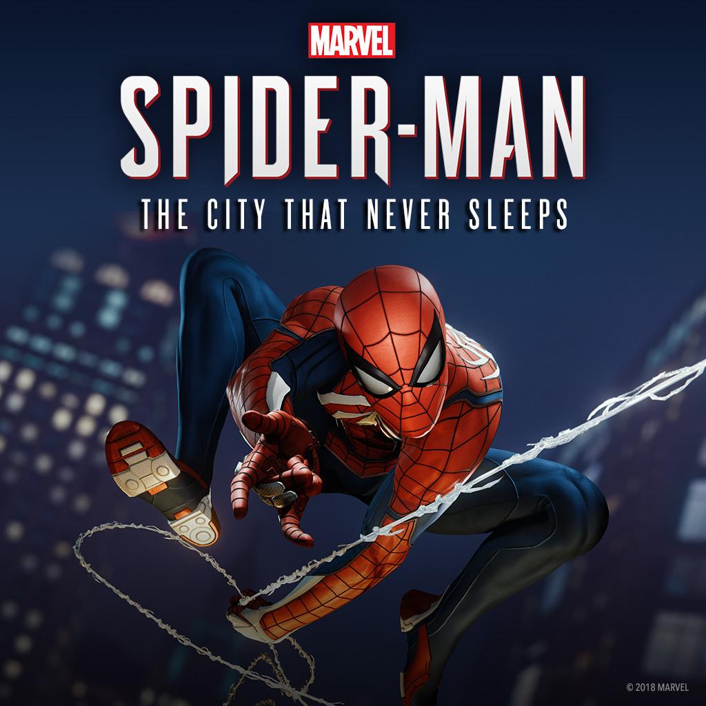 《蜘蛛侠》上市后每个月都有新增内容 首个DLC黑猫回归