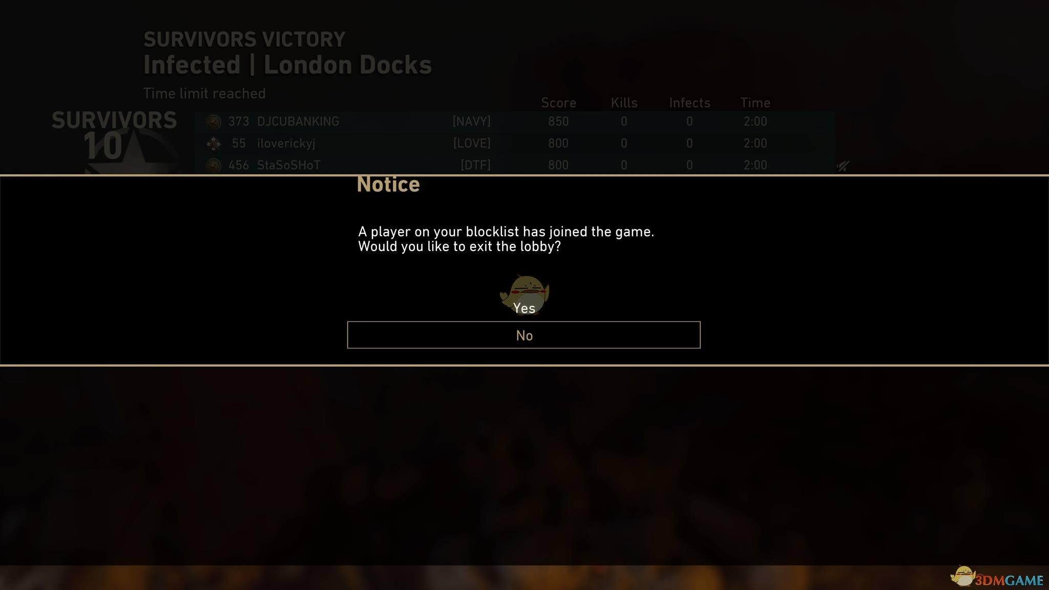 《使命召唤14》屏蔽玩家方法 怎么屏蔽某个玩家