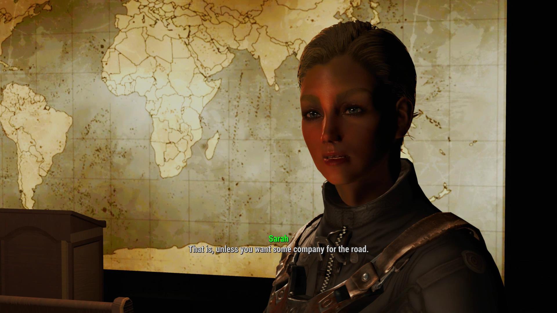 《辐射4》大型剧情MOD瓦尔基里 多达20个新任务