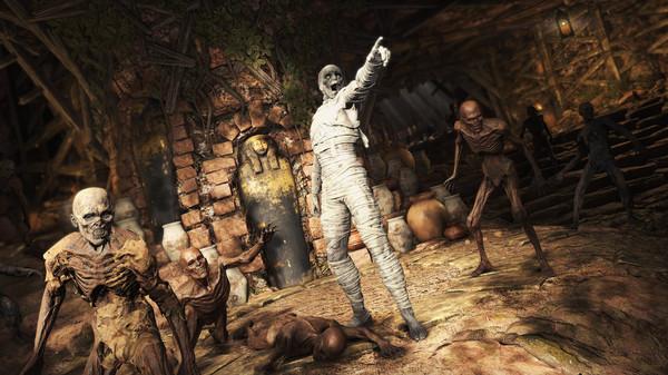 《异域奇兵》全护身符及效果一览