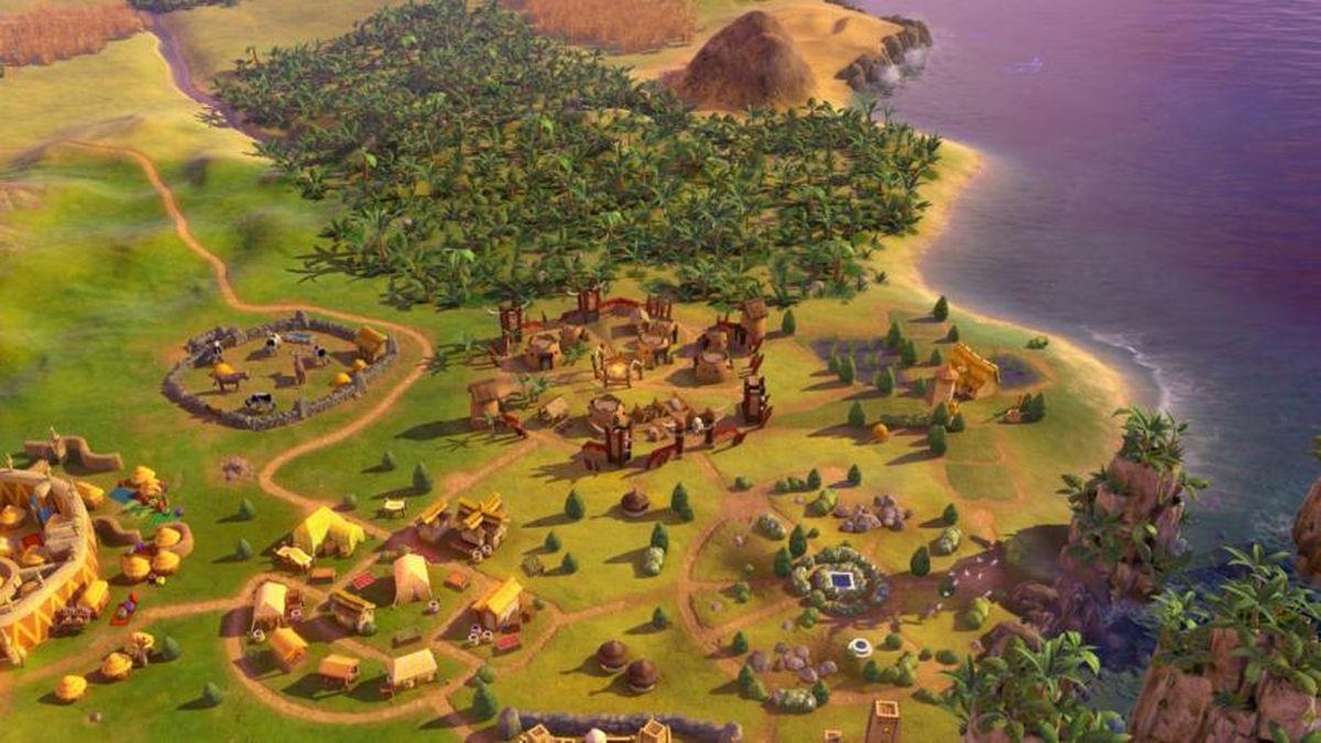 《文明6》罗马文明详细解析 罗马文明怎么样