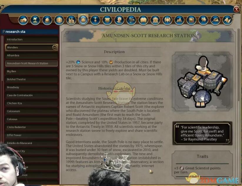 《文明6》企鹅神教玩法详解 企鹅神教怎么玩