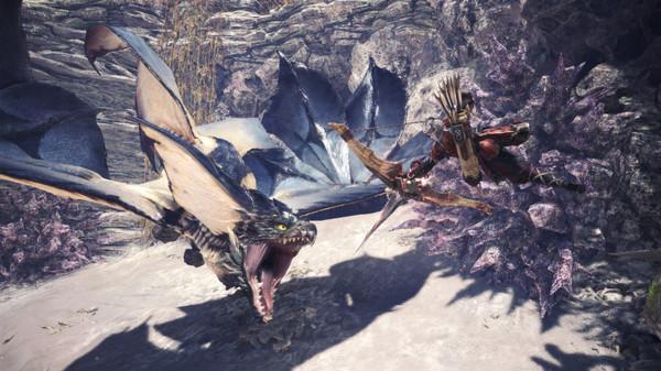 新一轮挑战!《怪物猎人:世界》9月中旬新任务公布