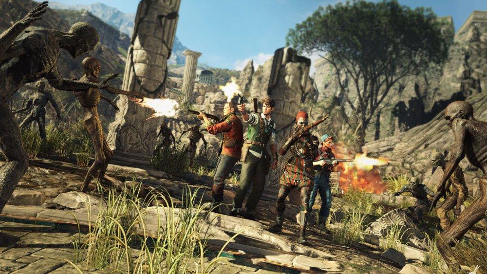 《异域奇兵》运行游戏未响应怎么办 运行游戏未响应解决方法