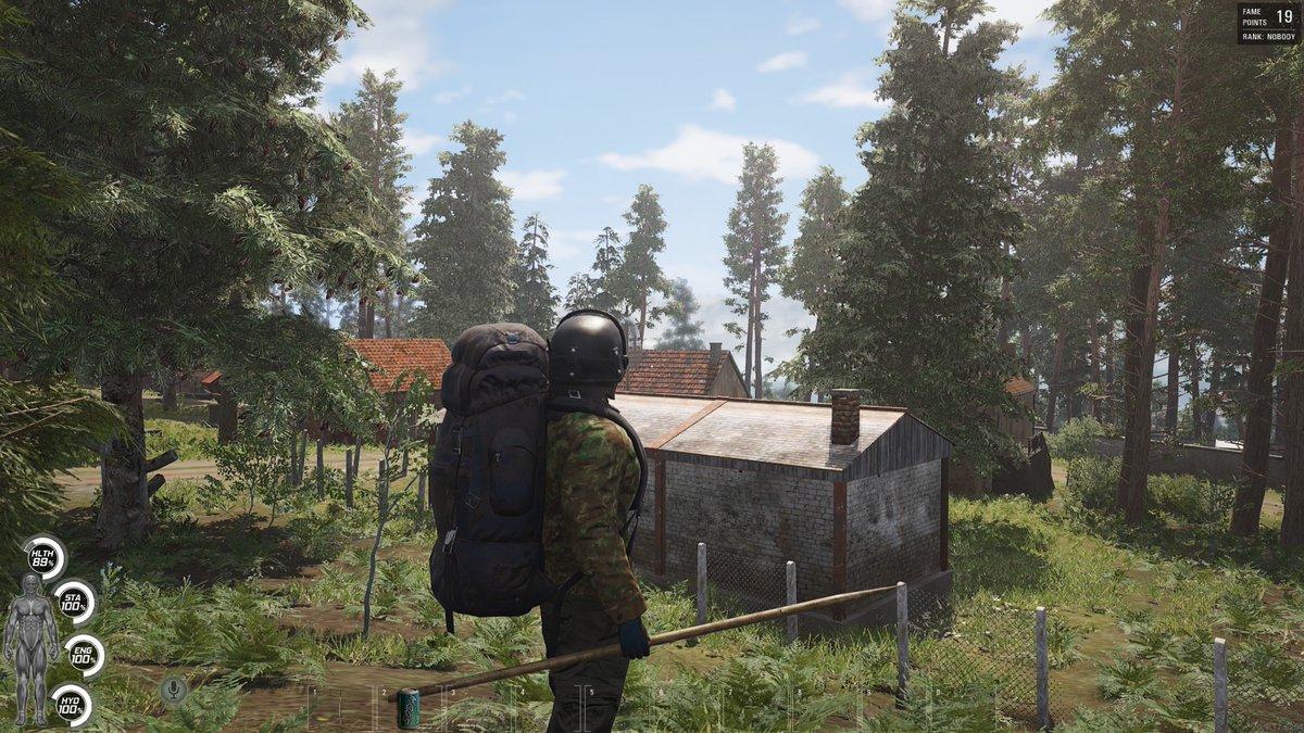《人渣》首发24小时内销量超25万 官方表示将带给玩家一个最佳生存游戏