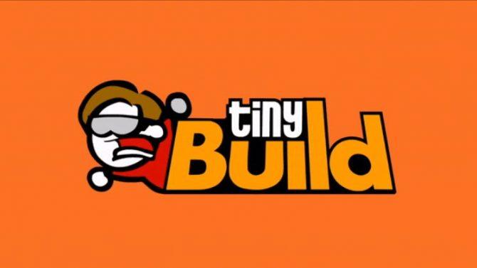 tinyBuild五款游戏连发 有黑魂风格也有多人射击